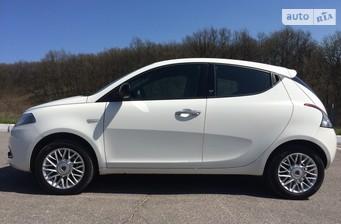 Lancia Ypsilon  2014