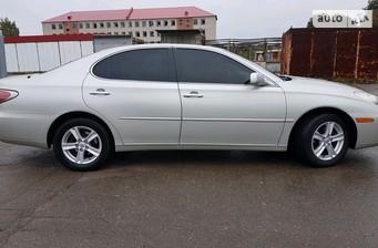 Lexus ES 300  2004
