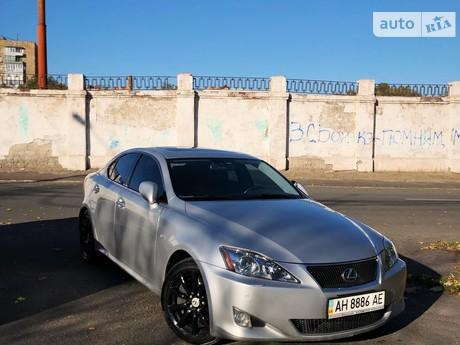 Lexus IS 300 2008