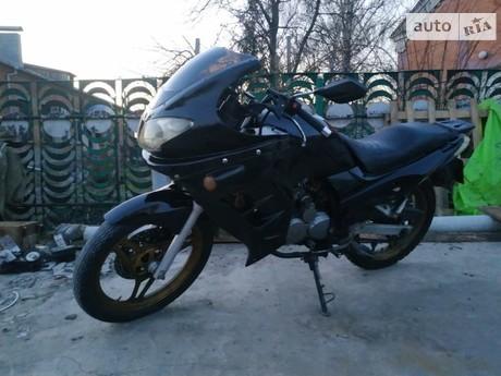Lifan LF200-10R (KPS) 2008