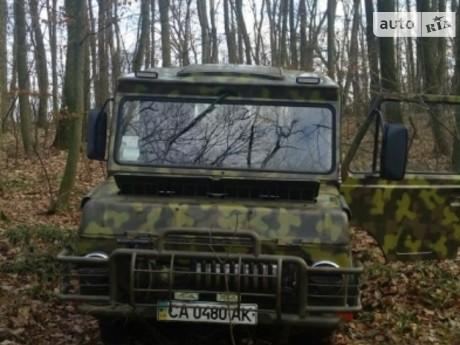 ЛуАЗ 967 1985