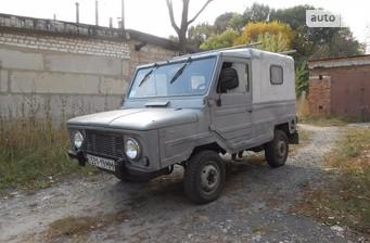 ЛуАЗ 969 Волынь  1979