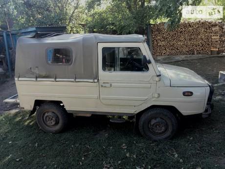 ЛуАЗ 969 Волинь