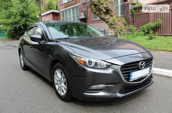 Mazda 3 2.0 AT (150 л.с.) 2017