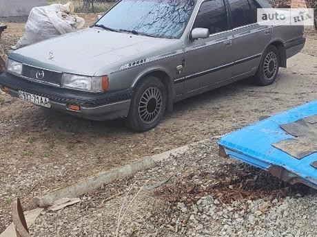 Mazda 929 1989
