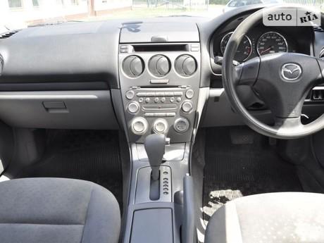 Mazda Atenza 2004