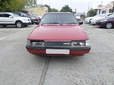 Mazda Capella 2001