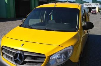 Mercedes-Benz Citan пас. 2015