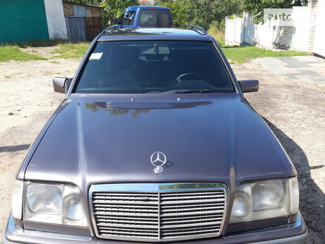 Mercedes-Benz E 300 1994