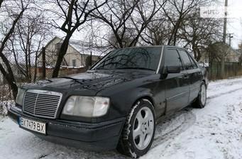 Mercedes-Benz E-Class  1994
