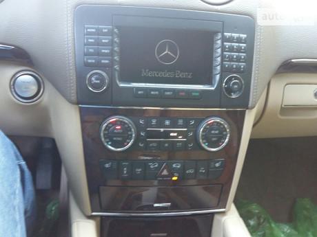 Mercedes-Benz GL 550 2008