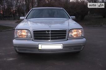 Mercedes-Benz S-Class  1998