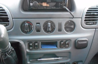 Mercedes-Benz Sprinter 311 пасс.  2004