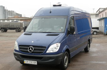 Mercedes-Benz Sprinter груз.  2008