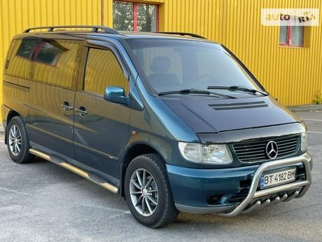 Mercedes-Benz V 230 1997