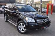 Mercedes-Benz GL 320  2008