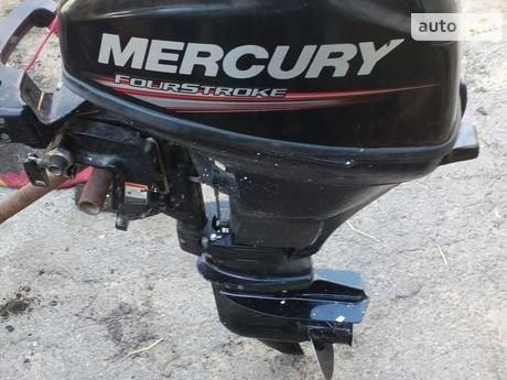 Mercury 15