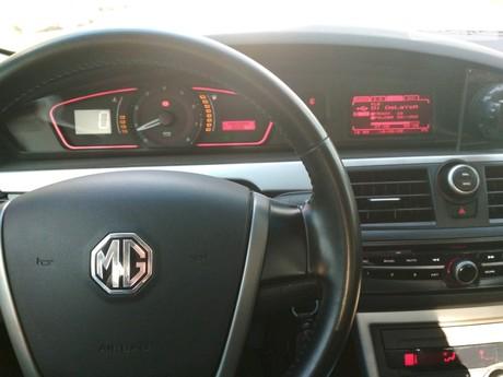 MG 550 2012