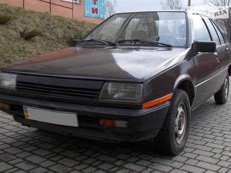 Mitsubishi Colt 1985
