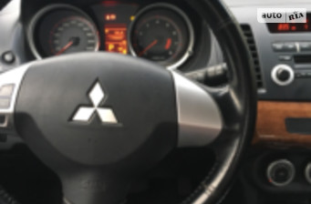 Mitsubishi Lancer X 1.5 MT (109 л.с.) 2008