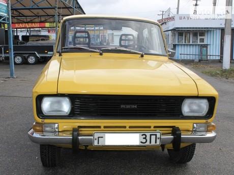Москвич / АЗЛК 2140 1985