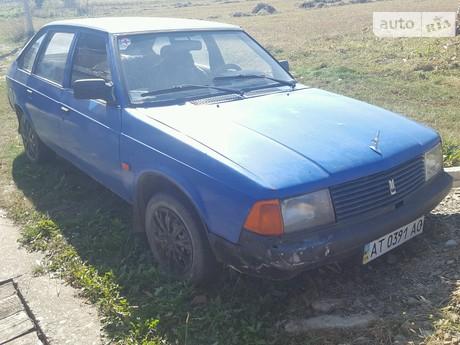 Москвич / АЗЛК 2141 1995