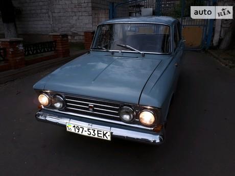 Москвич / АЗЛК 408 1968