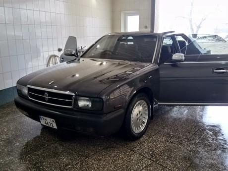 Nissan Cedric 1991