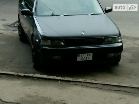 Nissan Laurel 1997