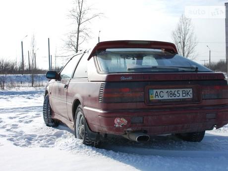 Nissan Silvia 1984