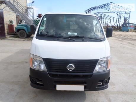 Nissan Urvan 1991