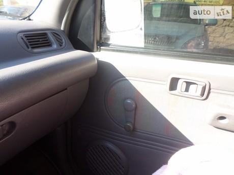 Nissan Vanette груз. 1995