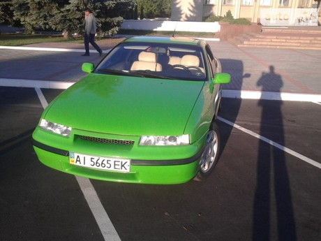 Opel Calibra 1995