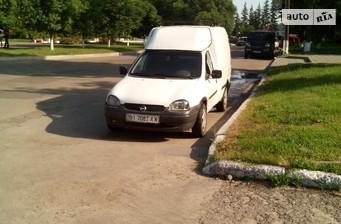 Opel Combo груз.  1995