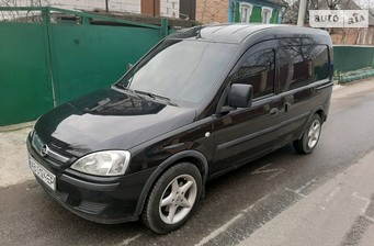 Opel Combo груз. 2009