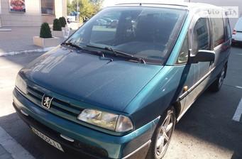 Peugeot 806  1996