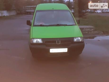 Peugeot Expert груз. 2000