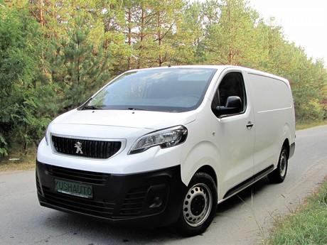 Peugeot Expert груз. 2018