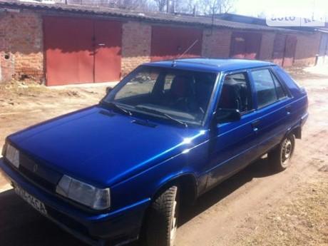 Renault 11 1987