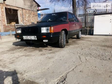 Renault 11 1985