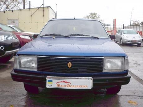 Renault 18 1981