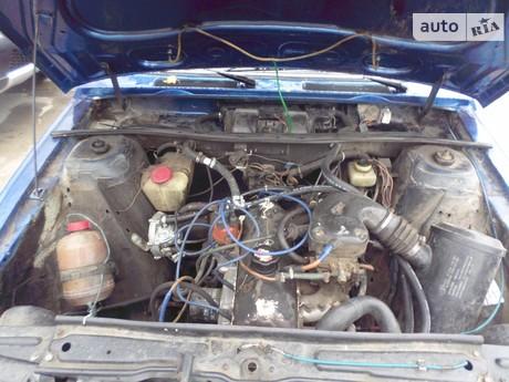 Renault 18 1980