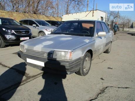 Renault 21 1986