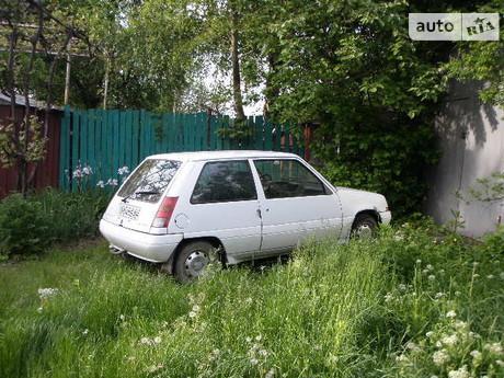 Renault 5 1985