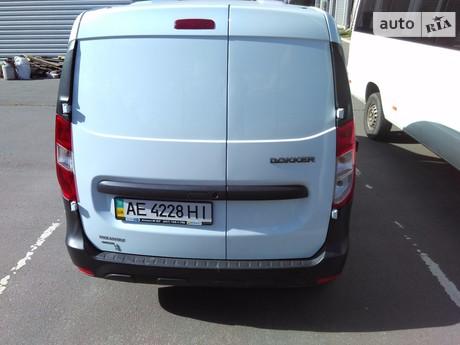 Renault Dokker 2014