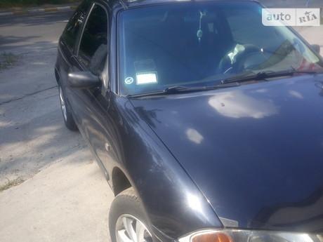 Rover 200 1998