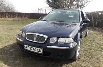 Rover 45  2001