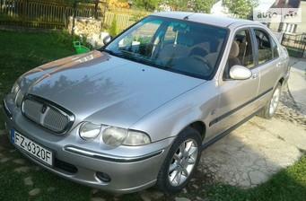 Rover 45  2000