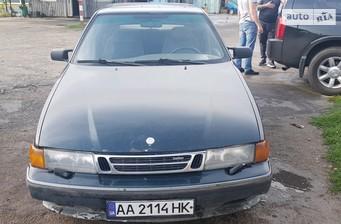 Saab 9000 1992