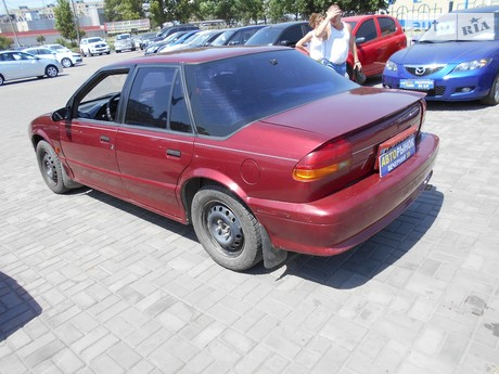 Saturn SL 1995